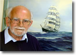 Kenneth King Marine Artist Donegal